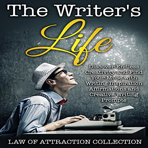 The Writer's Life audiobook cover art