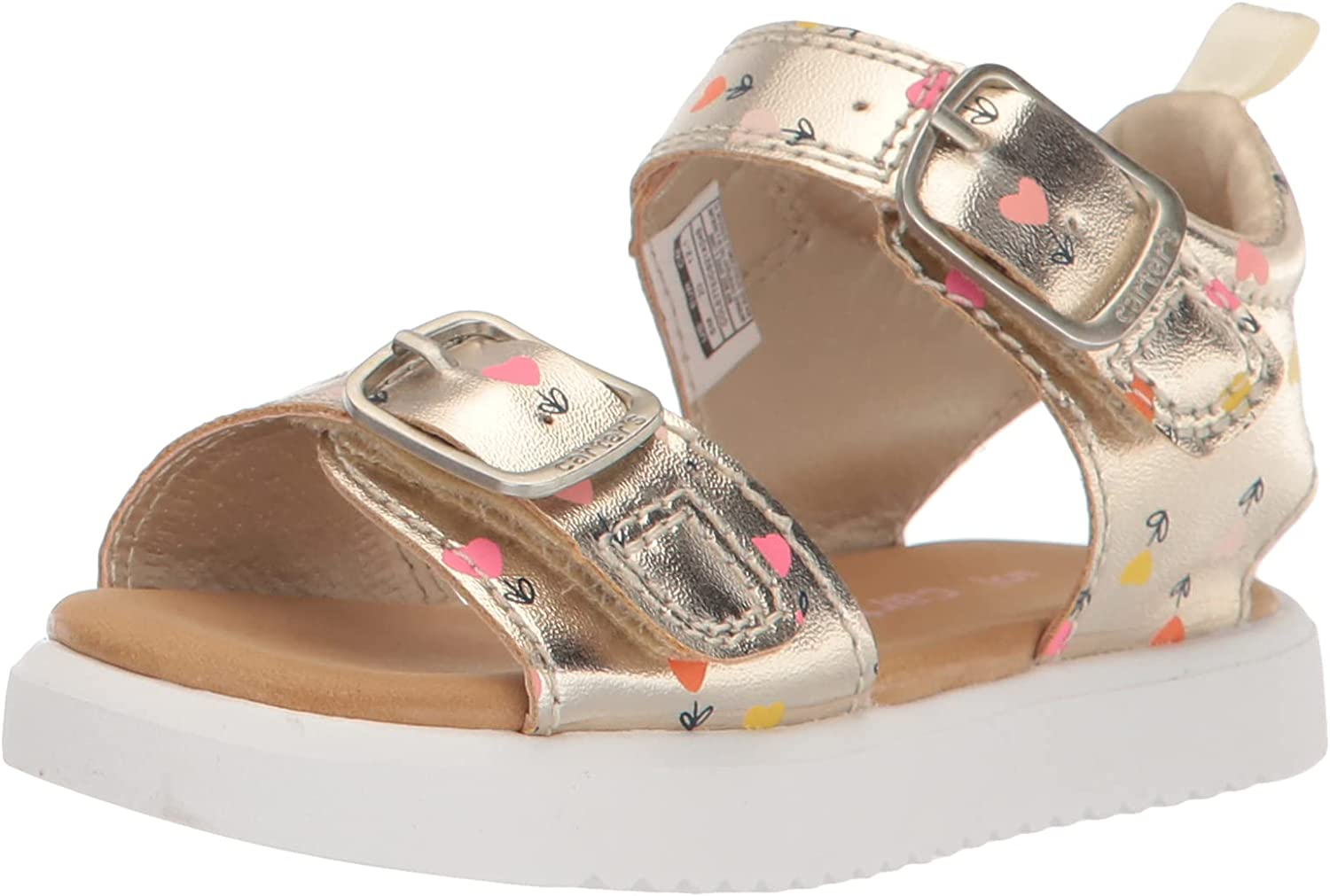 Ranking TOP9 Carter's Unisex-Child sold out Sandal Colette