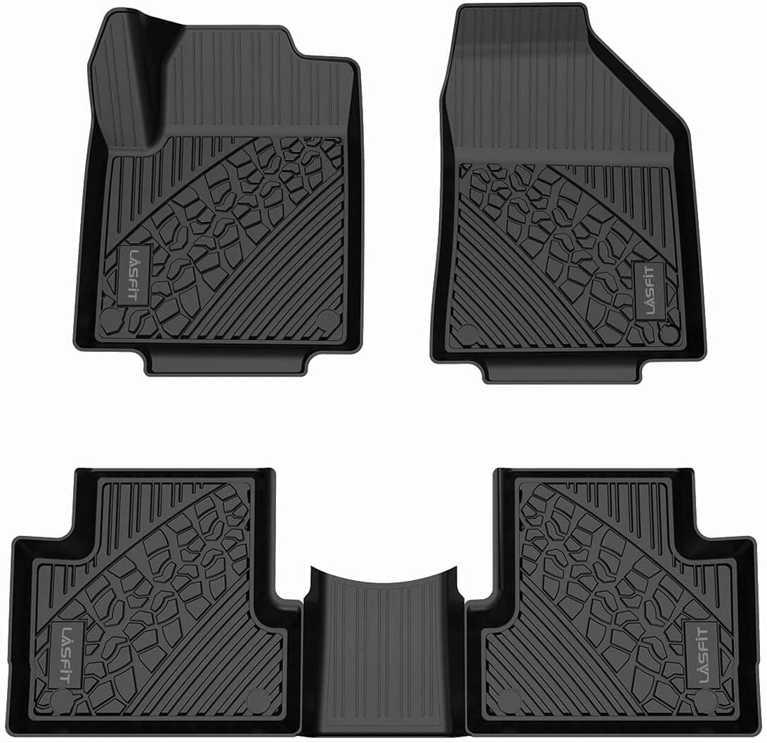 LASFIT free Floor Mats for 2015-2021 Not Minneapolis Mall Grand Fit Cherokee Jeep