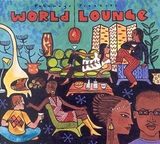 Putumayo Presents World Lounge