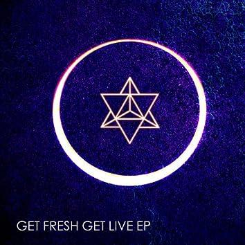 Get Fresh Get Live
