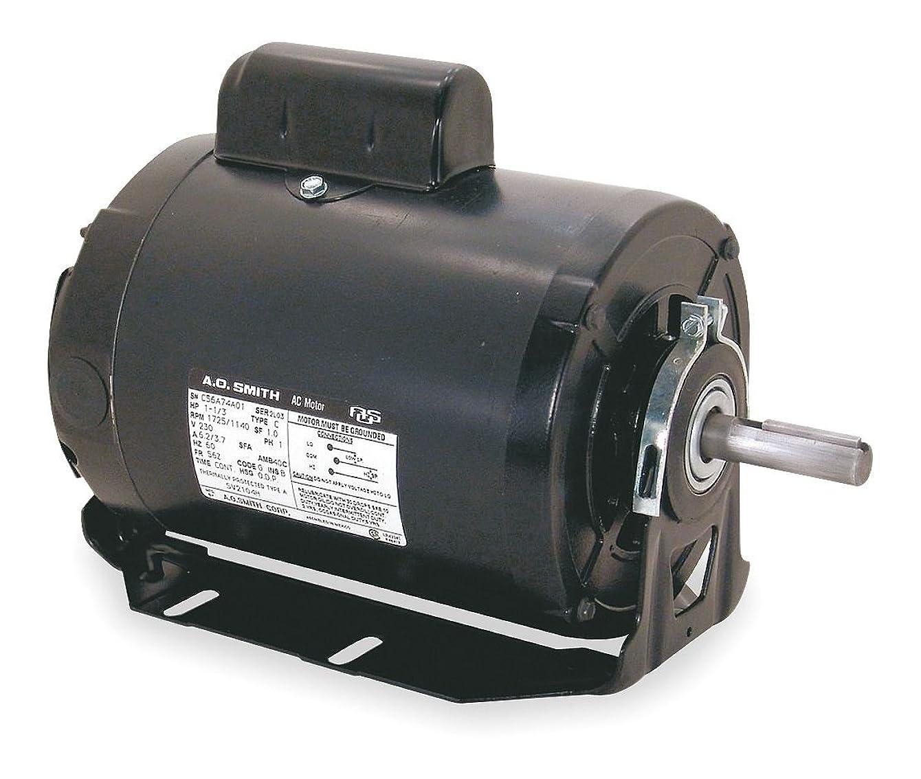 Century SV2104HV2 2 hp 1725/1140 rpm 230V Evaporative Cooler Motor