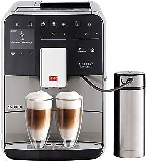 Melitta Barista, TS Smart 860-100 Helautomatisk Kaffemaskin, Rostfritt Stål