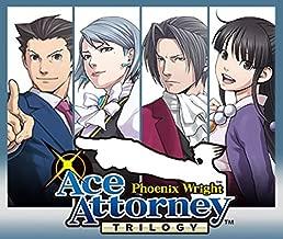 Phoenix Wright Ace Attorney Trilogy - 3DS [Digital Code]