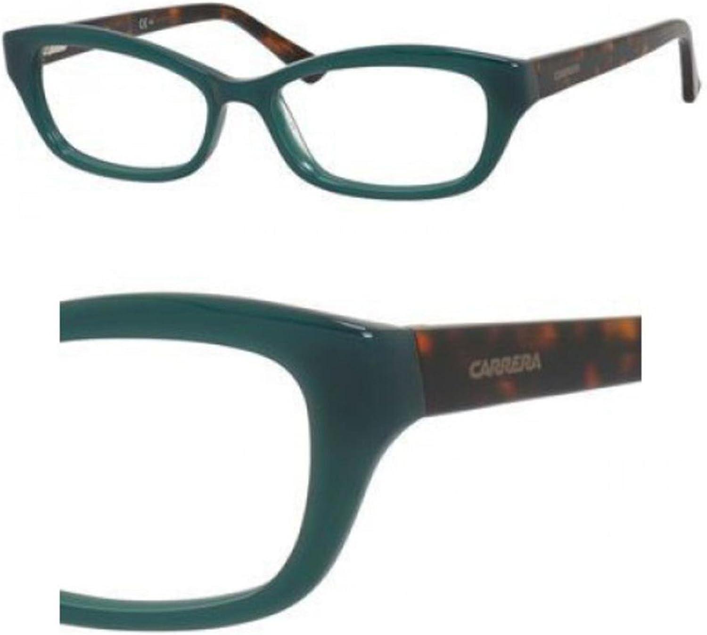 Carrera Carrera 5536 0MT3 Opal Havana Eyeglasses