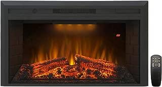 Best free heat machine fireplace insert Reviews
