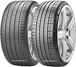 Pirelli PZERO (PZ4) Performance Radial Tire - 285/45R20 108SL