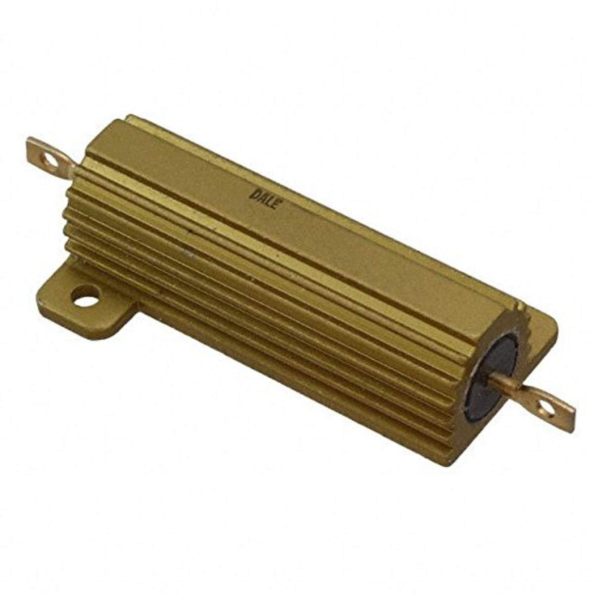 Vishay-Dale Columbus Mall RH0508R000FE02 Wire wound Resistor 50 Watt High order 8 Ohm