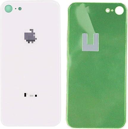 b309f75f9e4 i-Repair - Tapa Trasera de Cristal para iPhone y OEM (Incluye Marco Adhesivo