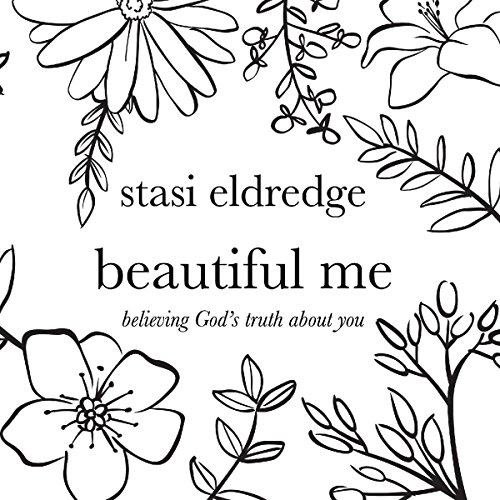 Beautiful Me audiobook cover art