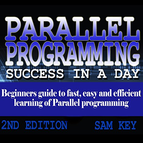 Parallel Programming Success in a Day audiobook cover art