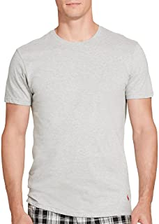 83e2a7bda77 Amazon.com  Polo Ralph Lauren - Undershirts   Underwear  Clothing ...