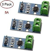 acs712 current sensor module