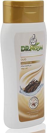 Dr. Neem Oud Shower Gel - 250 ml