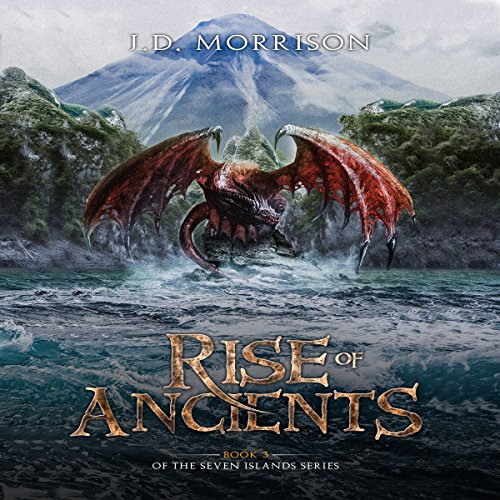Rise of Ancients Titelbild