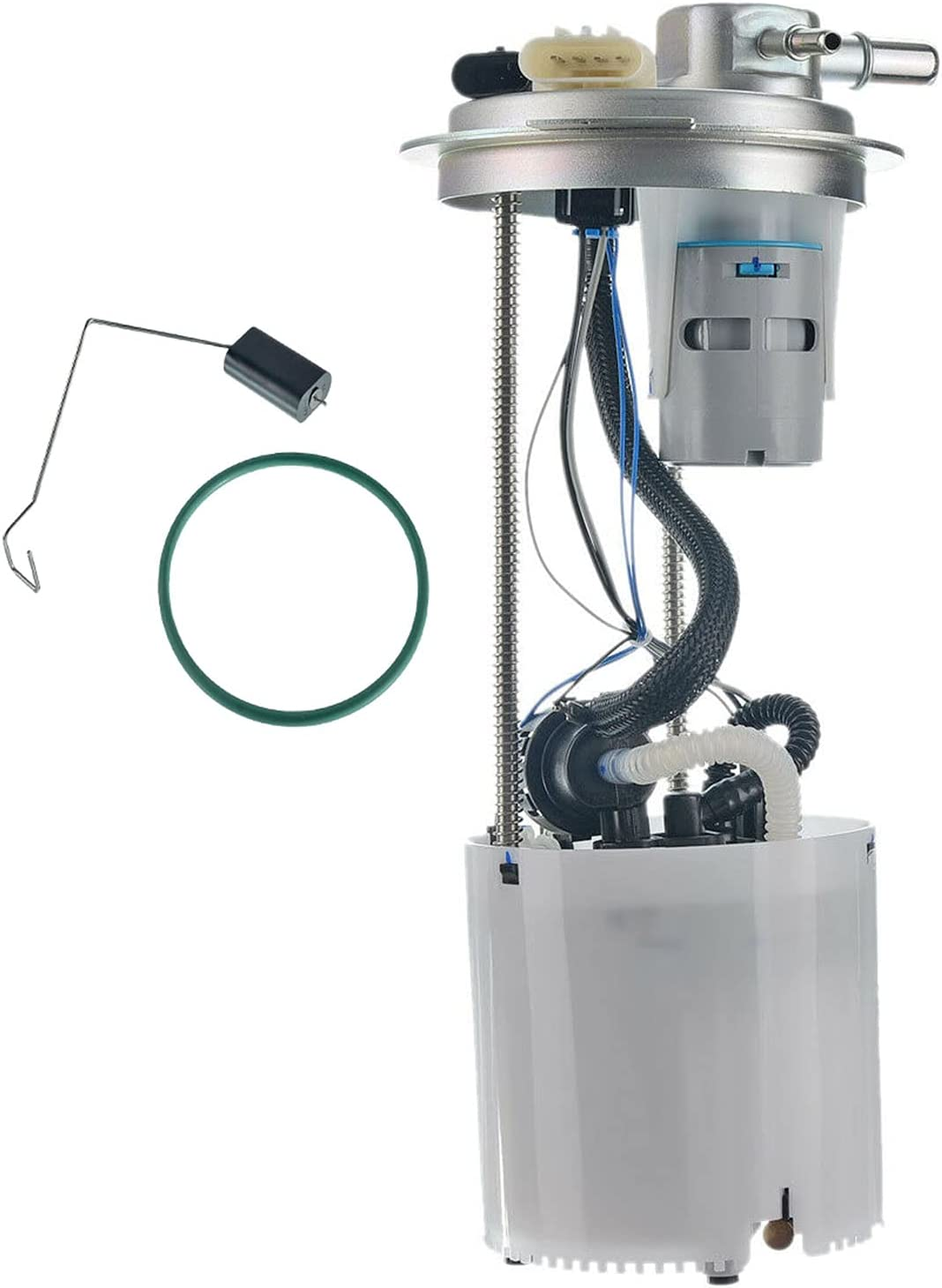 Hconcet Nippon regular agency Fuel Pump Tucson Mall Assembly Compatible Chevrolet with 1 Silverado
