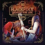 Blackfoot: 1983 Greatest Hits...Live (Audio CD (Live))