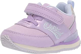 Kids Lu Boy's and Girl's Retro Athletic Sneaker