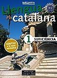 Suficiència 1. Llibre de l'alumne (Materials Educatius - Català per a adults)