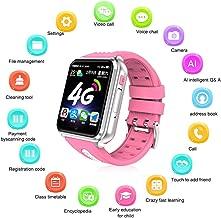 Amazon.es: smartwatch con camara