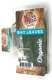 Meyer Farms, Organic Bay Leaves, 1 Each