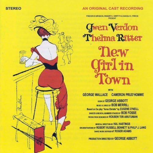 The Original Broadway Cast feat. Gwen Verdon & Thelma Ritter
