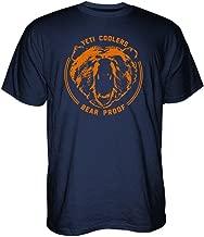 YETI Coolers Bear Proof T-Shirt