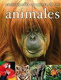 Enciclopedia completa de los animales (Enciclopedias)