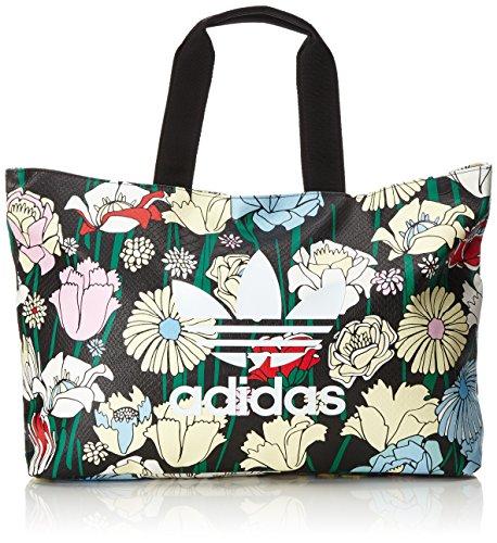 adidas Shopper Tasche, Multicolor, 51 x 34 x 15 cm