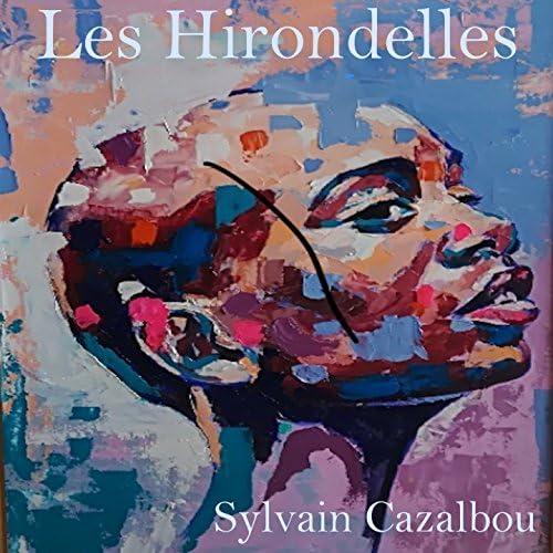 Sylvain Cazalbou