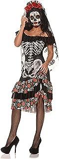 Costumes - Women's Queen Of The Dead Costume
