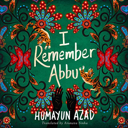 I Remember Abbu audiobook cover art