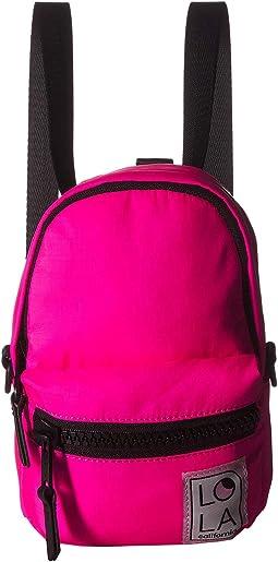 Stargazer Mini Convertible Backpack