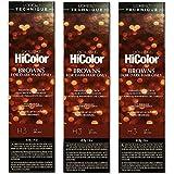 L'Oreal Excellence Creme HiColor H3 Soft...