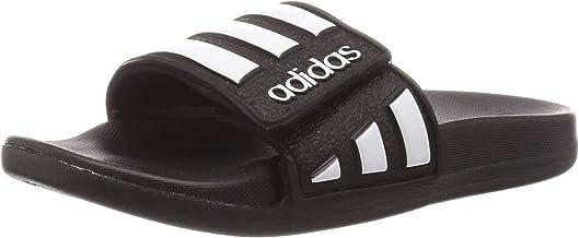 adidas Adilette Comfort Adj K Unisex-child Slide Sandal