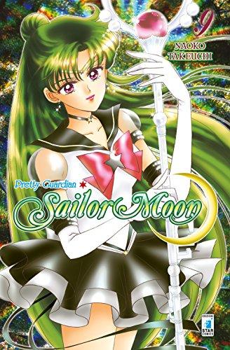 Pretty guardian Sailor Moon. New edition: 9
