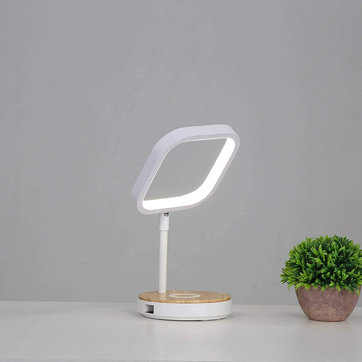 N-brand Excellence Mobile Phone OFFicial shop Wireless Multifunctional Lamp Desk Charging