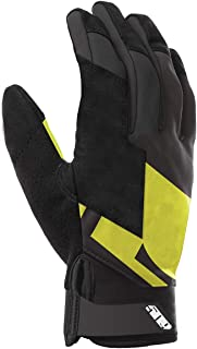 509 Factor Gloves (Lime - Large)