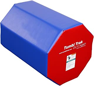 Tumbl Trak Octagon Tumbler (Colors may vary)