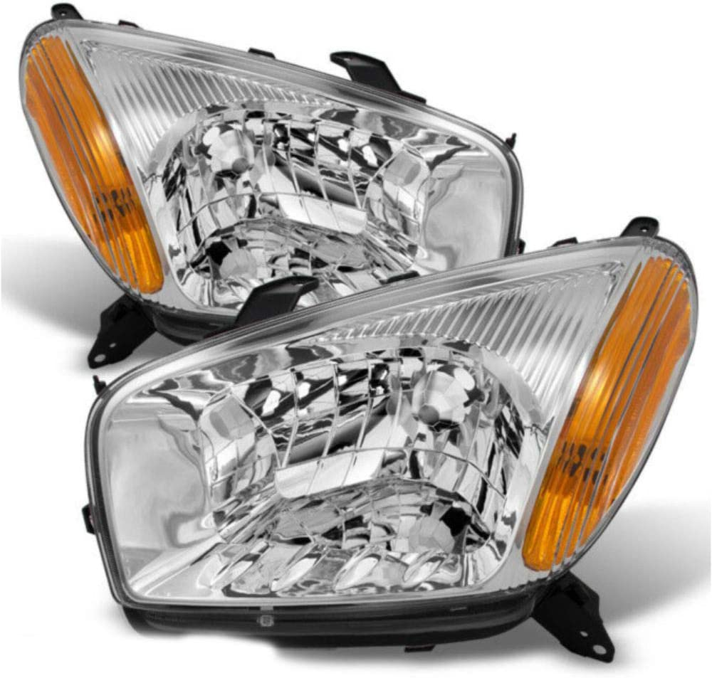 Puermto Compatible Albuquerque Fashionable Mall with Base Driver+Passenge SUV XA02 Headlights
