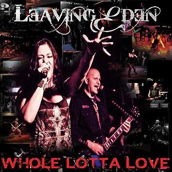Whole Lotta Love - Single