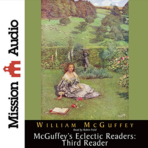 McGuffey's Eclectic Readers audiobook cover art