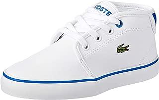 Lacoste Ampthill 118 1 Kids Fashion Shoes