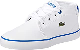 Lacoste Ampthill 118 1 Kids Fashion Shoes