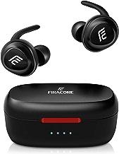 Bluetooth Headphones, FIRACORE 5.0 True Wireless Earbuds...