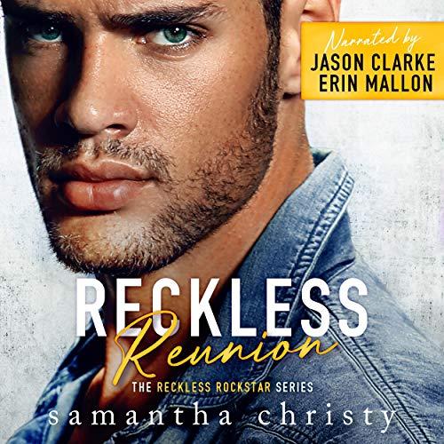 Reckless Reunion cover art