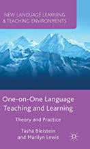 One-on-One Language Teaching and Learning: Theory and Practice