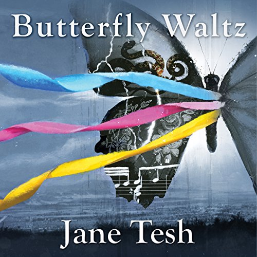 Butterfly Waltz cover art