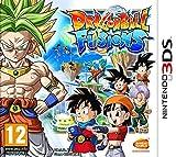 Dragon Ball Fusions [Importación francesa]