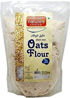 Natures Choice Oats Flour, 1 Kg